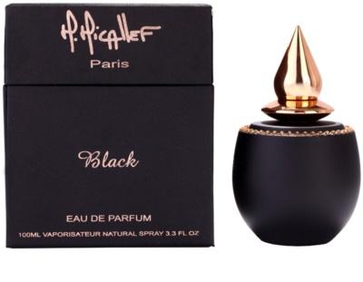 M. Micallef Black Eau De Parfum pentru femei