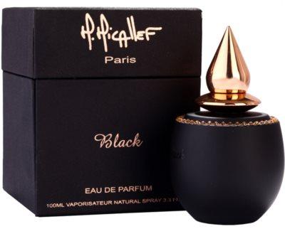 M. Micallef Black woda perfumowana dla kobiet 1