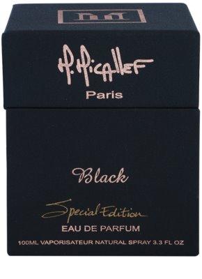 M. Micallef Black Special Edition parfémovaná voda pro ženy 4