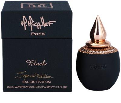 M. Micallef Black Special Edition parfémovaná voda pro ženy