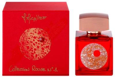 M. Micallef Collection Rouge N°1 eau de parfum nőknek