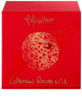M. Micallef Collection Rouge N°1 Eau de Parfum für Damen 5