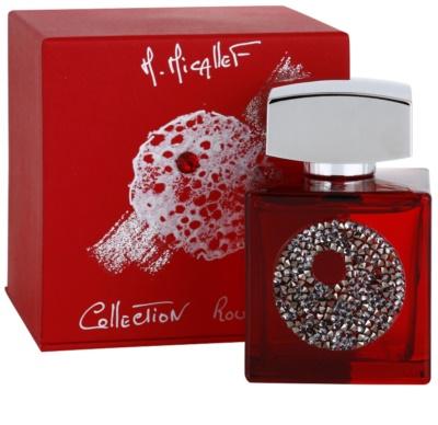 M. Micallef Collection Rouge N°2 parfémovaná voda pro ženy 1