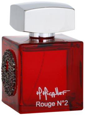 M. Micallef Collection Rouge N°2 parfémovaná voda pro ženy 3