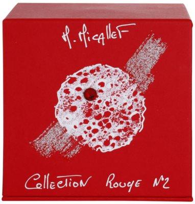 M. Micallef Collection Rouge N°2 parfémovaná voda pro ženy 5