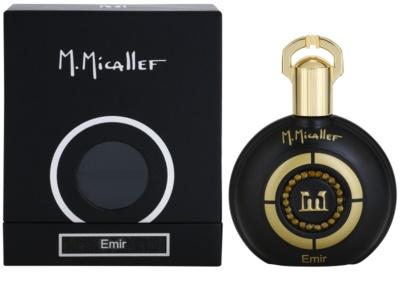 M. Micallef Emir eau de parfum férfiaknak