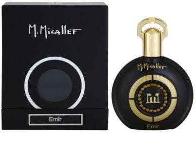 M. Micallef Emir parfémovaná voda pro muže
