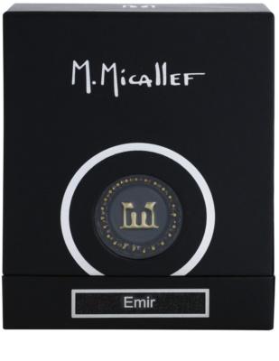 M. Micallef Emir Eau de Parfum para homens 4