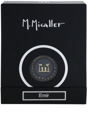 M. Micallef Emir eau de parfum para hombre 4