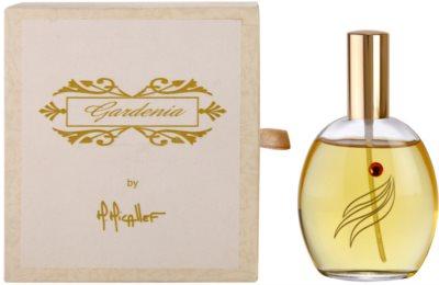 M. Micallef Gardenia Eau de Parfum para mulheres