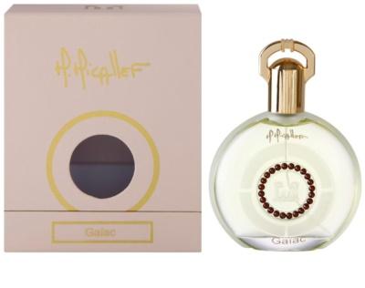 M. Micallef Gaiac Eau de Parfum für Herren