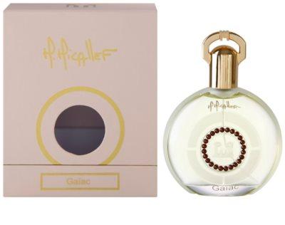 M. Micallef Gaiac parfémovaná voda pre mužov