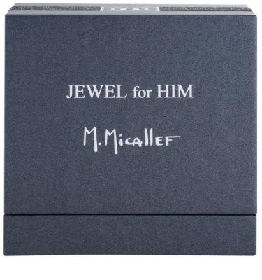 M. Micallef Jewel parfumska voda za moške 4