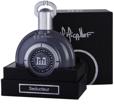 M. Micallef Seducteur eau de parfum férfiaknak 4