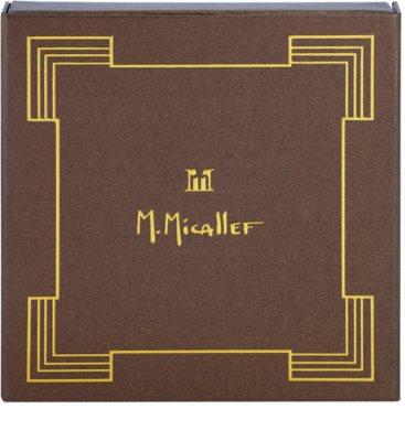 M. Micallef Mini lote de regalo 2