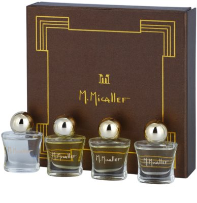 M. Micallef Mini set cadou