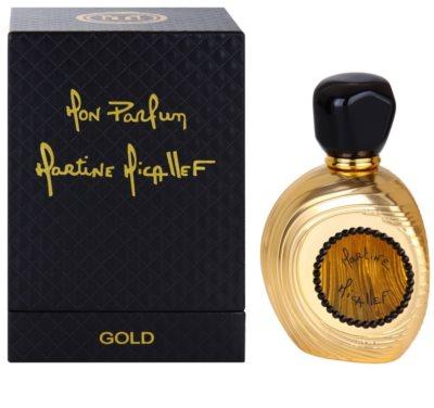 M. Micallef Mon Parfum Gold парфюмна вода за жени