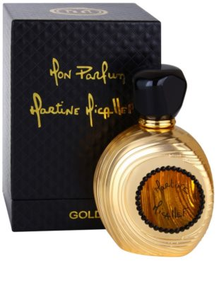 M. Micallef Mon Parfum Gold woda perfumowana dla kobiet 1