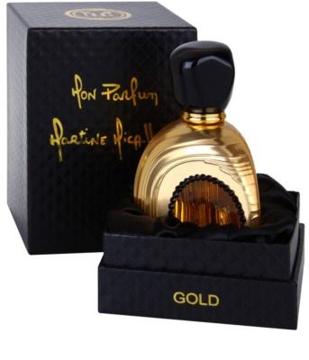 M. Micallef Mon Parfum Gold Eau de Parfum para mulheres 4