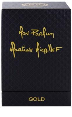 M. Micallef Mon Parfum Gold Eau De Parfum pentru femei 5
