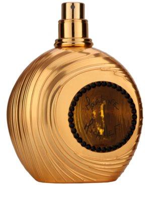 M. Micallef Mon Parfum Gold parfémovaná voda tester pro ženy