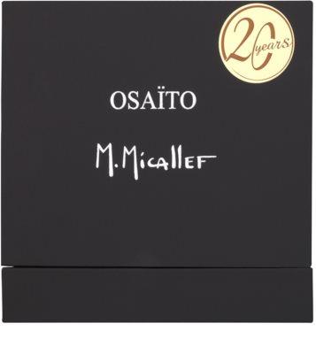 M. Micallef Osaito Eau de Parfum para homens 4
