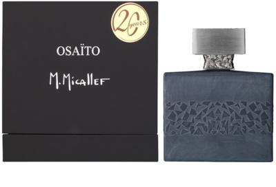 M. Micallef Osaito Eau de Parfum for Men