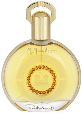M. Micallef Patchouli woda perfumowana unisex 2