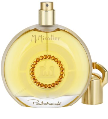 M. Micallef Patchouli Eau de Parfum unisex 3