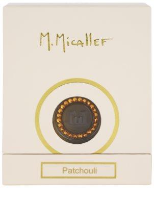 M. Micallef Patchouli Eau de Parfum unisex 4