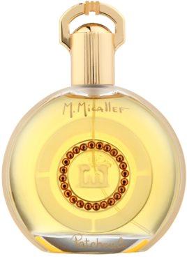 M. Micallef Patchouli eau de parfum teszter unisex