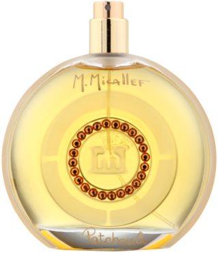 M. Micallef Patchouli parfémovaná voda tester unisex 1