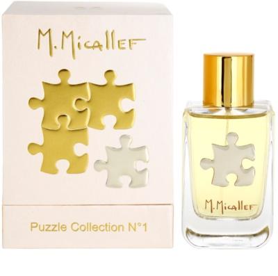 M. Micallef Puzzle Collection N°1 eau de parfum para mujer