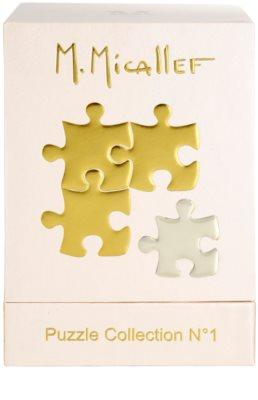 M. Micallef Puzzle Collection N°1 Eau de Parfum para mulheres 4