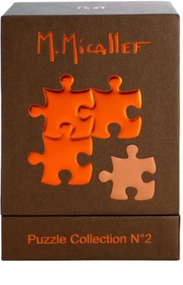 M. Micallef Puzzle Collection N°2 парфюмна вода унисекс 4