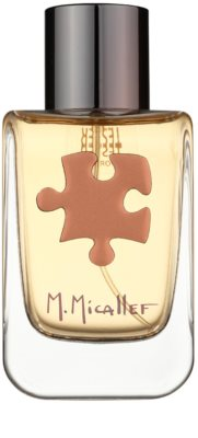 M. Micallef Puzzle Collection N°2 woda perfumowana tester unisex 1