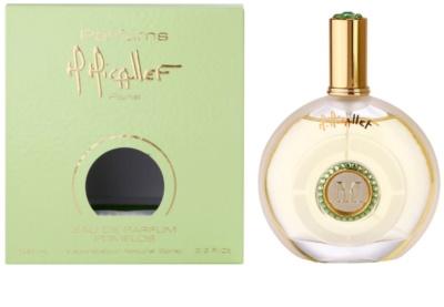 M. Micallef Pomelos parfémovaná voda pro ženy