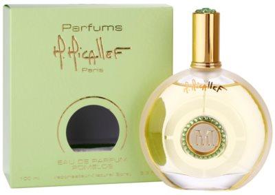 M. Micallef Pomelos parfémovaná voda pro ženy 1
