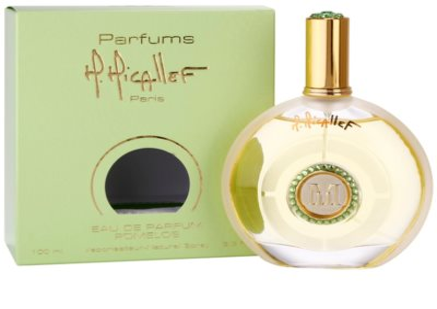 M. Micallef Pomelos парфумована вода для жінок 1