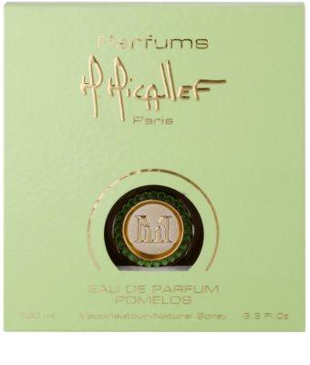 M. Micallef Pomelos parfémovaná voda pro ženy 4