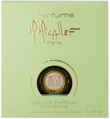 M. Micallef Pomelos парфумована вода для жінок 4