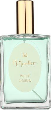 M. Micallef Petit Coeur парфумована вода тестер унісекс  без спирту 1
