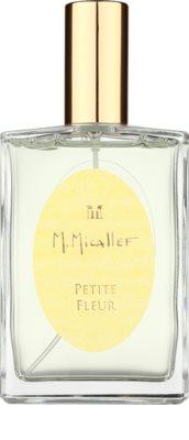 M. Micallef Petite Fleur parfémovaná voda tester unisex  bez alkoholu 1