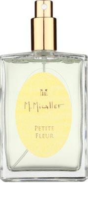 M. Micallef Petite Fleur parfémovaná voda tester unisex  bez alkoholu