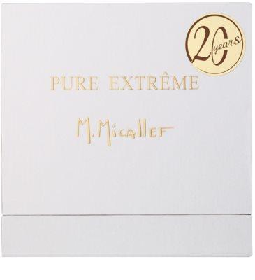 M. Micallef Pure Extreme eau de parfum para mujer 4
