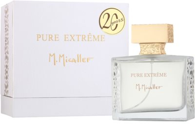 M. Micallef Pure Extreme eau de parfum para mujer 1
