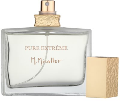M. Micallef Pure Extreme eau de parfum para mujer 3