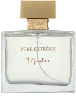 M. Micallef Pure Extreme parfémovaná voda tester pro ženy 1