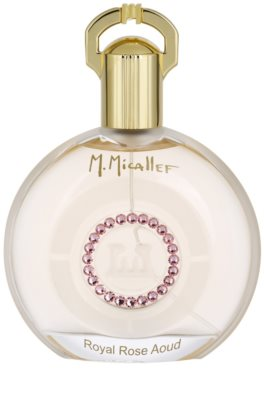 M. Micallef Royal Rose Aoud Eau de Parfum für Damen 2