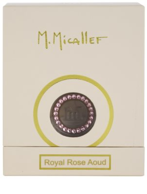 M. Micallef Royal Rose Aoud Eau de Parfum für Damen 4